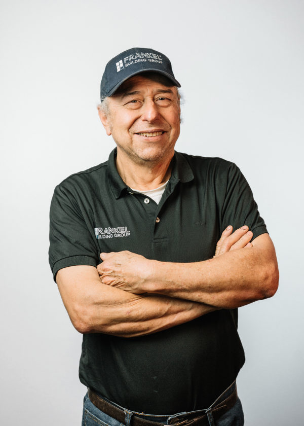Joel Vasquez
